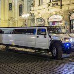waterloo limo